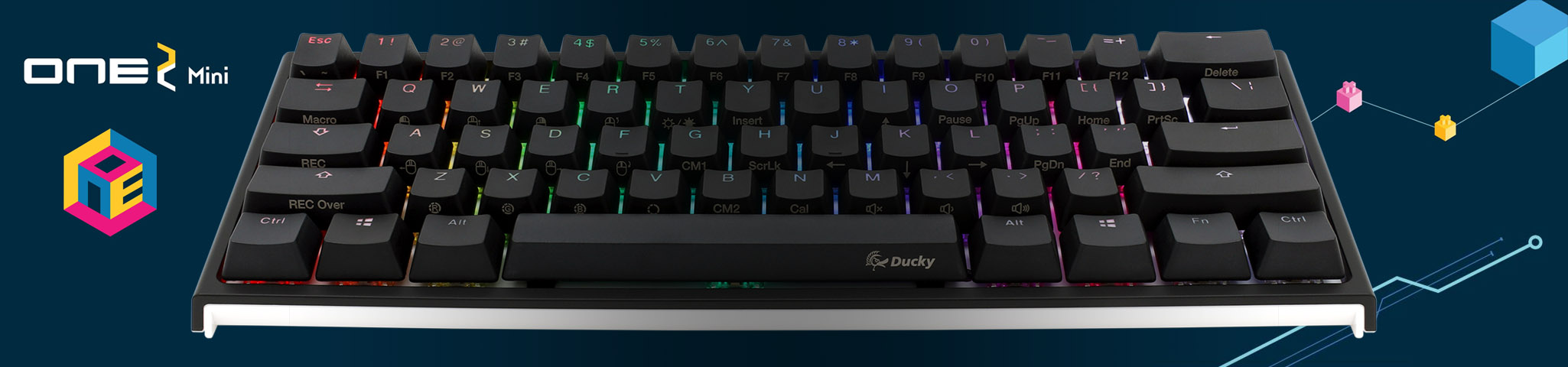 Mechanical Keyboards Inc - The Ultimate Catalog and Guide