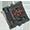 Brown Cherry MX switches