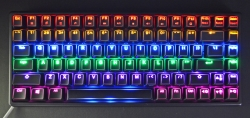 Keycool 84 Multi LED