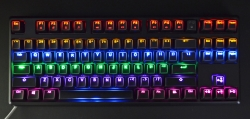 Keycool 87 Multi LED