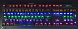 Keycool 104 Multi LED
