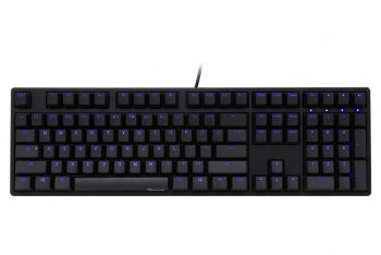 Ducky One Blue LED