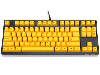 Filco Majestouch 2 Yellow TKL