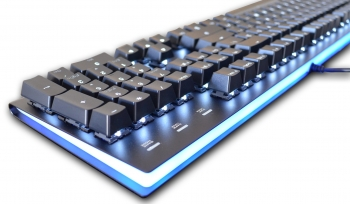 Mechanical Keyboards Fission