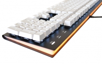 Mechanical Keyboards Inc Fission