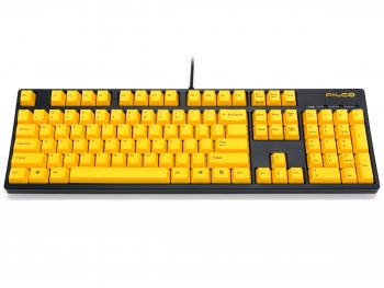 Filco Majestouch 2 Yellow