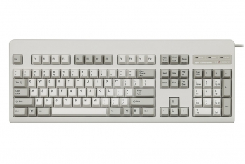 Topre Realforce 104U White