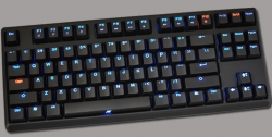 Keycool 87 Blue LED