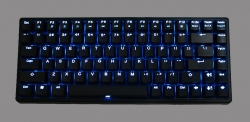 Keycool 84 Blue LED
