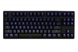 Ducky Shine 3 TKL Blue LED