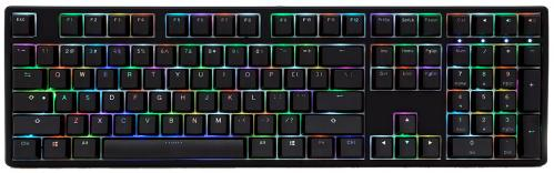 Ducky One RGB Black