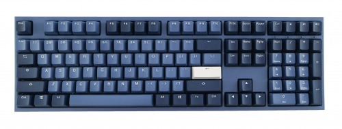 Ducky One 2 Good in Blue