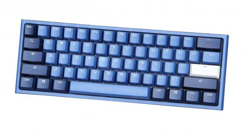 Ducky One 2 Mini Good in Blue White LED