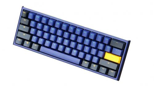 Ducky One 2 Mini Horizon White LED