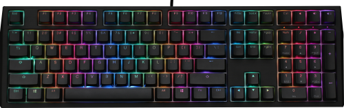 Ducky Shine 7 Blackout