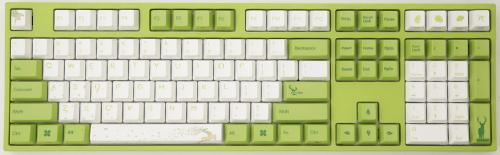 Varmilo VA108M Forest Fairy