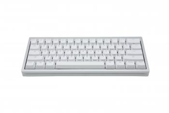 Vortex POK3R Silver LE Frosted White Border
