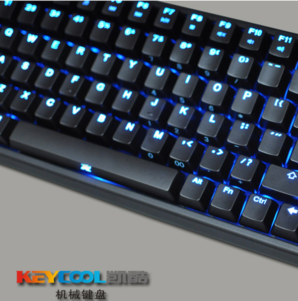 cherry mx blue