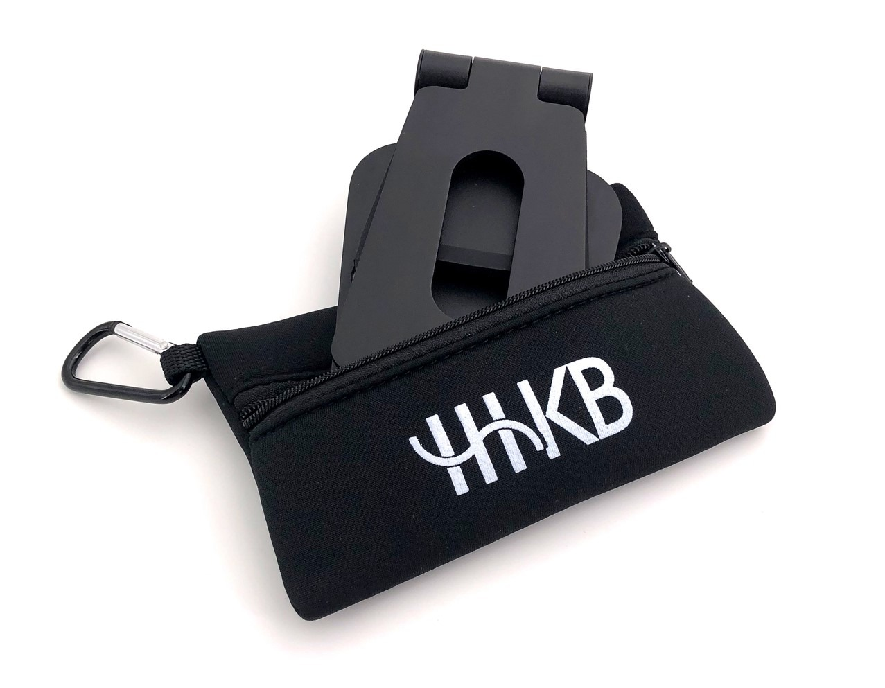 Happy Hacking Keyboard Tablet Stand And Travel Bag Hhkb