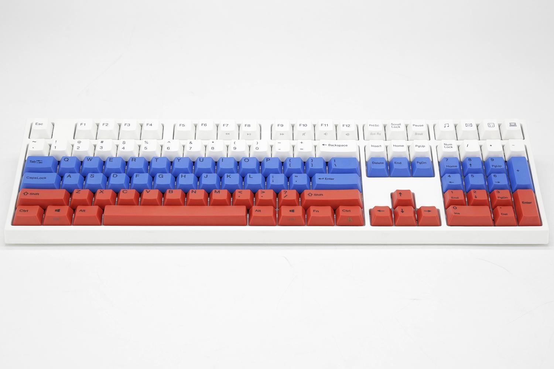 1ca40259b10 Varmilo VA108M Football / Soccer Russia Dye Sub PBT Mechanical Keyboard