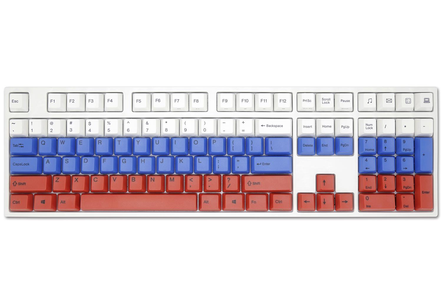 da02dfff4cf Varmilo VA108M Football / Soccer Russia Mechanical Keyboard. Available  Switches