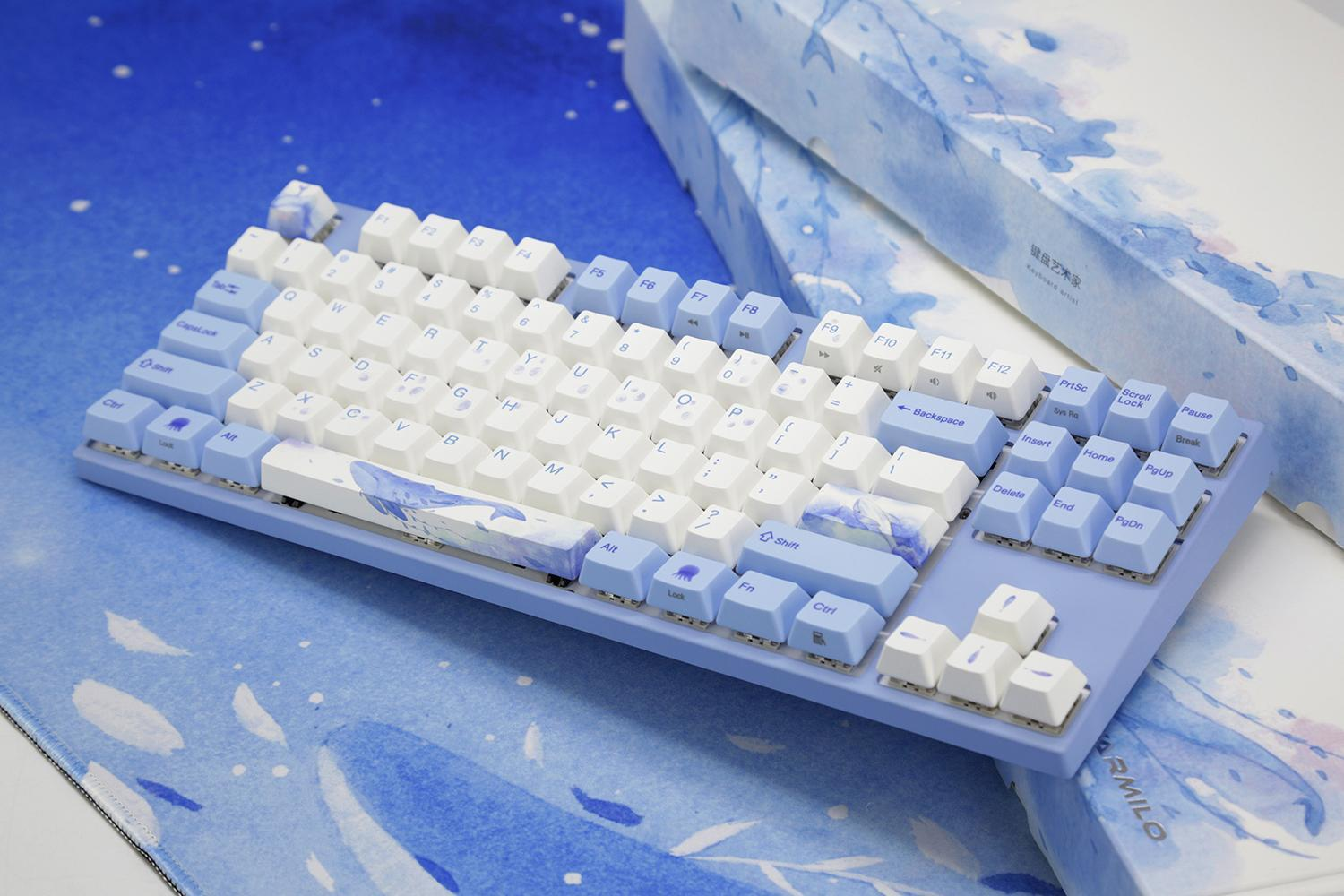 Mechanical Switch Keyboard Blue//Brown//Black//Red Replacement for Cherry MX Kit ME