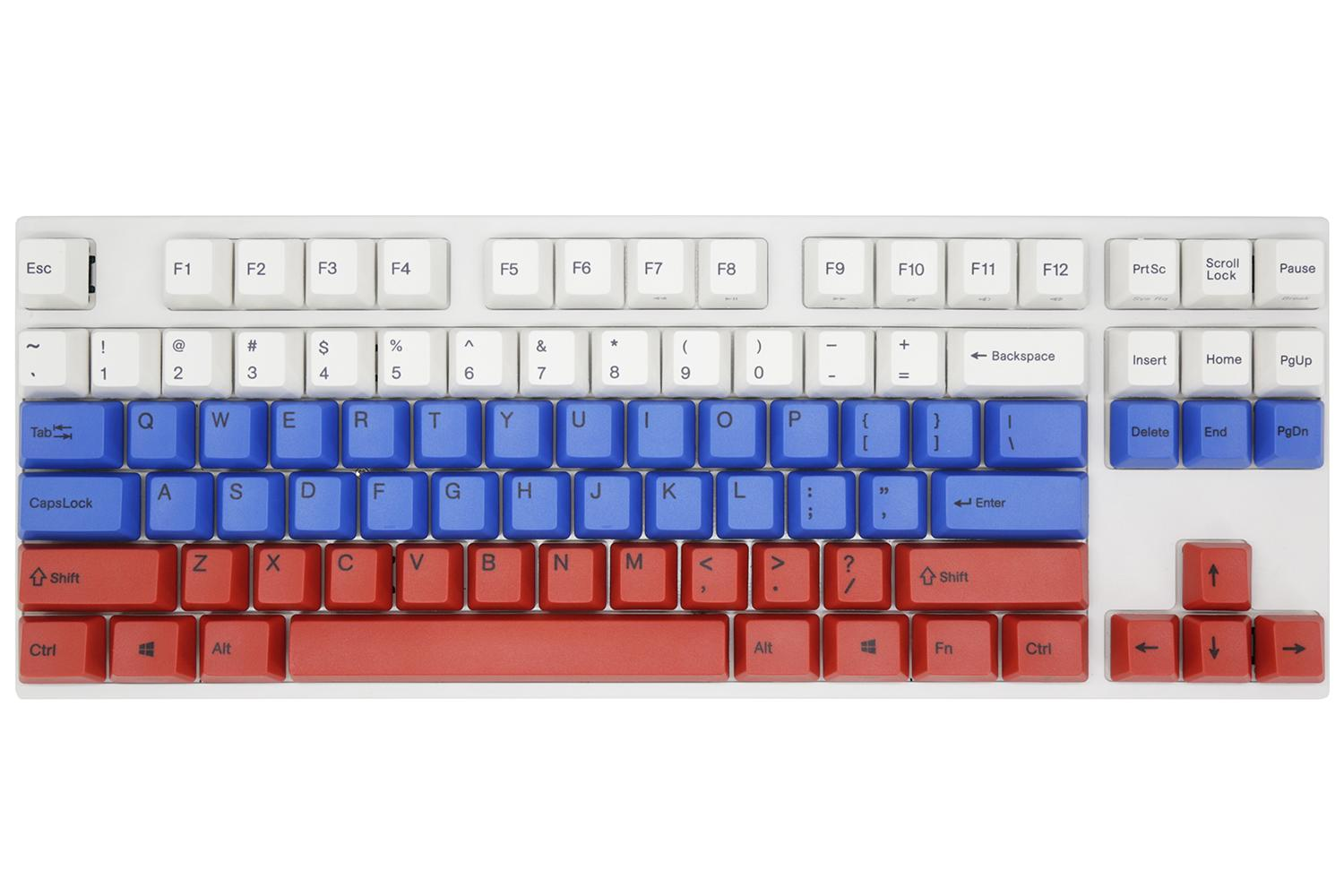 1f5d06379f7 Varmilo VA87M Football / Soccer Russia Mechanical Keyboard. Available  Switches