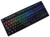 MK Disco TKL RGB Backlit  (KBT Black)