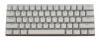 POK3R RGB White Case  (Silver Cherry MX)