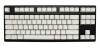 MK Disco TKL RGB Backlit - White Keycap Edition  (KBT Black) <span>*New*</span>