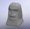 Moai Keycap