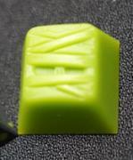 Hammer MUMMIE Artisan Keycap - Green