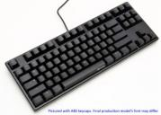 One TKL  (Brown Cherry MX) <span class='sold'>**Sold Out**</span>