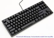 One TKL  (Red Cherry MX) <span class='sold'>**Sold Out**</span>