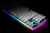 GK-87 Pro with RGB Underglow  (Black Cherry MX) <span class='ltd'>(< 5)</span>