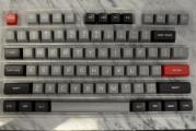 129-key Doubleshot ABS SA Profile Keycap Set - Portland