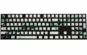 108-key Dye-Sub PBT Keycap Set - Dan Ink (Blank)