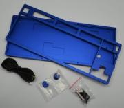 TKL Aluminum Case - Blue