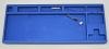 Filco/ ONI TKL Aluminum Case - Blue