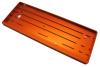 60% Aluminum Case - Orange  <span class='ltd'>(< 10)</span>
