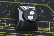 ZOMO Pan Aluminum Keycap  <span>*New*</span>