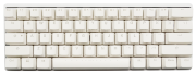 POK3R White Case RGB