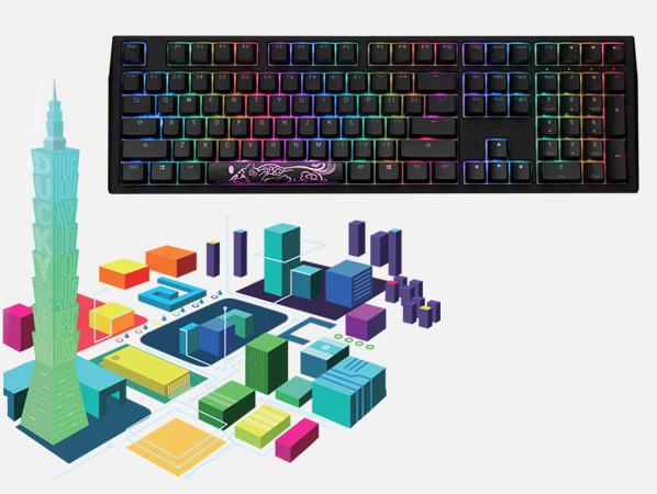 MechanicalKeyboards com - The ultimate Mechanical Keyboard catalog