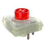 Cherry MX Low Profile Red thumbnail